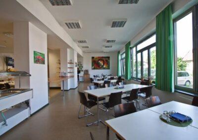Haupthaus Speisesaal