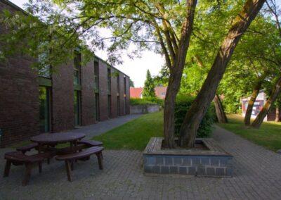 Seminarhaus außen
