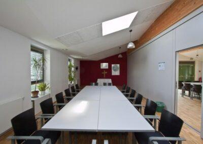 Seminarhaus Gruppenraum